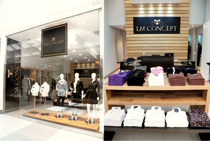 loja Lm Concept São Jose - Curitiba 4