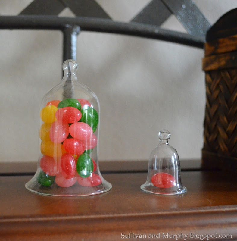 jelly beans cloches