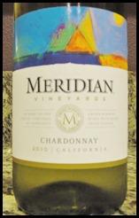 Meridian Chardonnay
