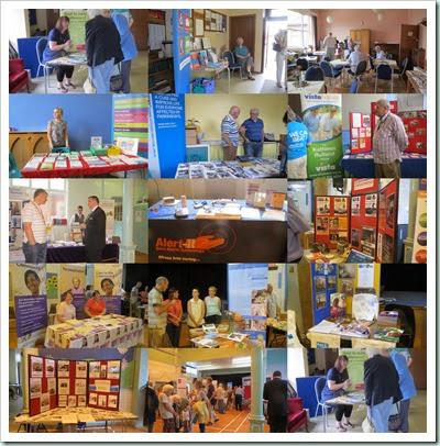social care fair 2014