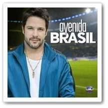 CD - Avenida Brasil