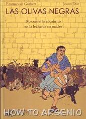 P00003 - Las Olivas Negras -T03