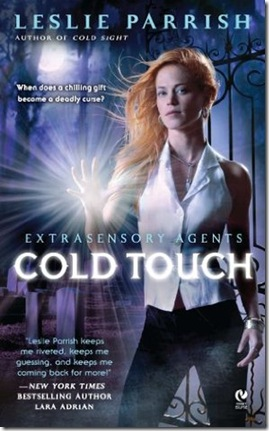 Cold Touch Cover