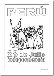 peru 28 de julio 1