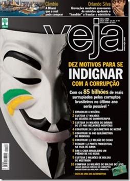 Veja - Ed. 2240 26 Outubro 2011