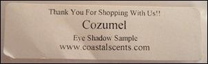 Coastal Scents Cozumel