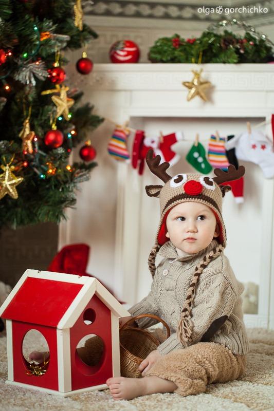 Детский новогодний фотопроект Рождественские мечты. 19. Тимофей (Анна Головач)-9960