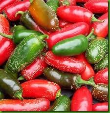 Pepper Jalapeno