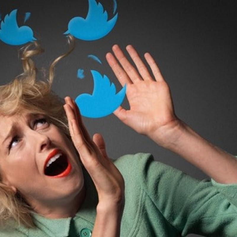 Hootsuite y sus misteriosas redes sociales