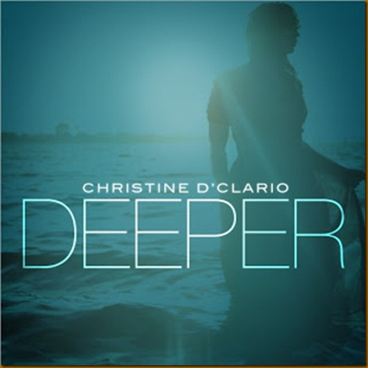 Christine DClario - Deeper (2013) (Exclusivo) [MKG]