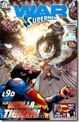 P00004 - War Of The Supermen  - La Batalla Por La Tierra.howtoarsenio.blogspot.com #3