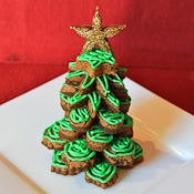 ChristmasTeeCookie