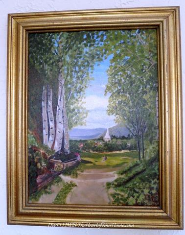 Marjorie H. Francis Zaman Meadow Trail