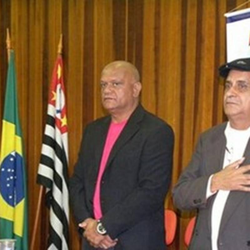FATOS DE 2011-PHS de Embu das Artes faz Convenção Municipal