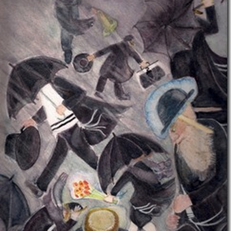 Chana Helen Rosenberg – Spotlite Artist