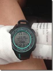 17 Mile Run