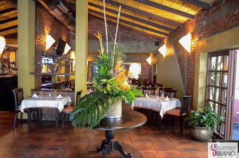 Bar Ristorante Traves Di Luciana Bergamino La Villa To