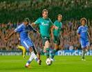 Chelsea vs Schalke 04