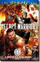 P00001 - 028- Secret Warriors howtoarsenio.blogspot.com #17