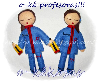o-ké muñekitas profesoras!!!