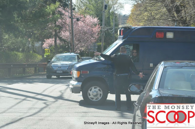 Suicidal Man Barricaded Himself In Palisades Home - DSC_0031.JPG