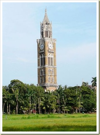 2 Rajabai Clock Tower