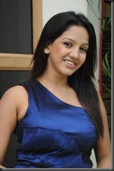 Actress Pavani Reddy Stills