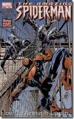 P00004 - The Amazing Spiderman #512