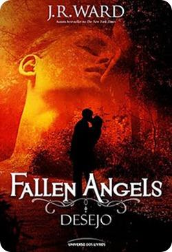 Desejo - fallen angels