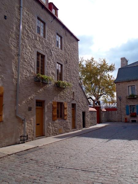 Vieux Québec 24