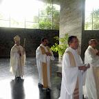 Pe Manoel Filho toma posse na Igreja do CAB
