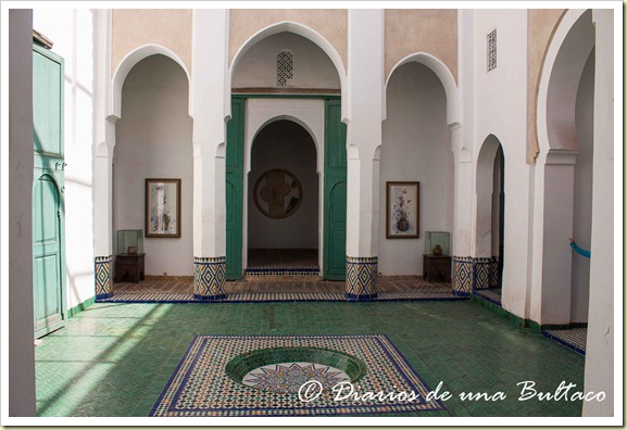 Museo Marrakech-3