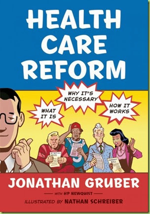 jonathan gruber stupid people book
