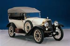 Opel 10-30 1923