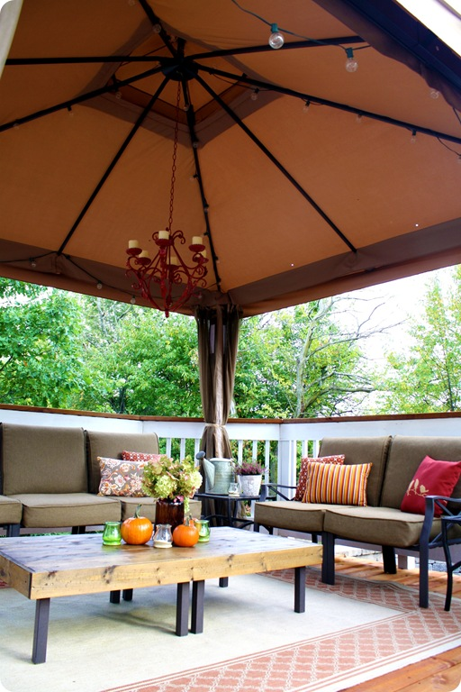 sears outdoor gazebo