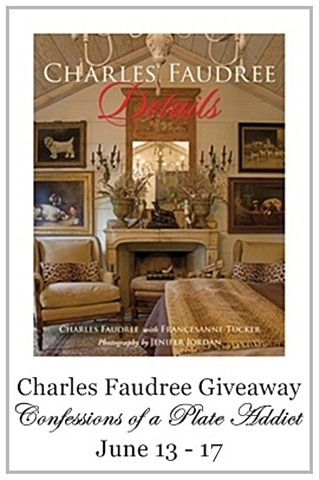 Charles Faudree giveaway large