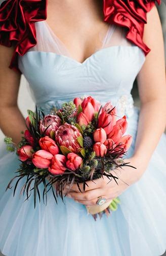 blue-gold-wedding-ideas-043 fleurology