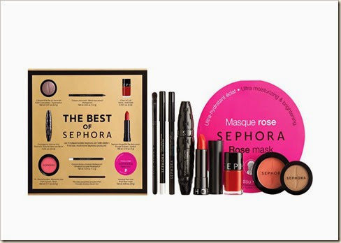 Kit Best Sellers Sephora