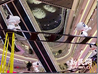 Snoopy Peanuts 65th Anniversary Shanghai Exhibition 史努比·花生漫畫65周年變.變.變.藝術展 08