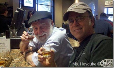 John and Merrill