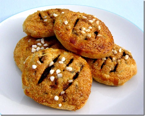 Eccles Cakes