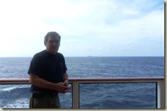 At Sea and me (Small)