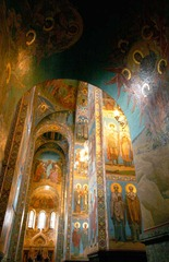 Church-on-Spilled-Blood---Interior-3