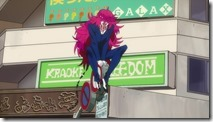 Gatchaman Crowds - 04 -27