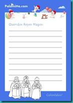 Carta Reyes Magos divertidas de navidad (25)
