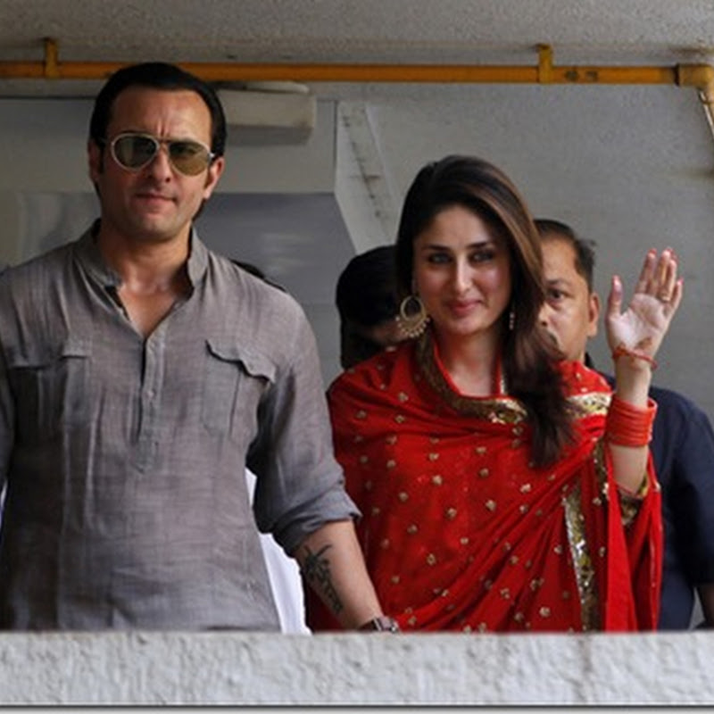 Kareena Kapoor offered Rs 8 cr!