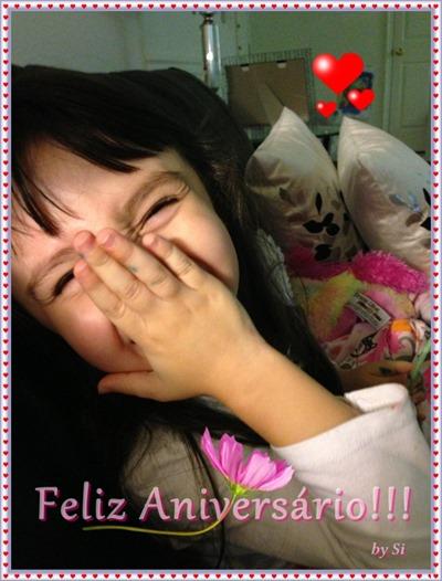 Aniversário_Laura
