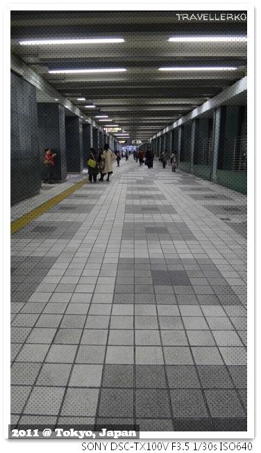 東京都廳展望室-15