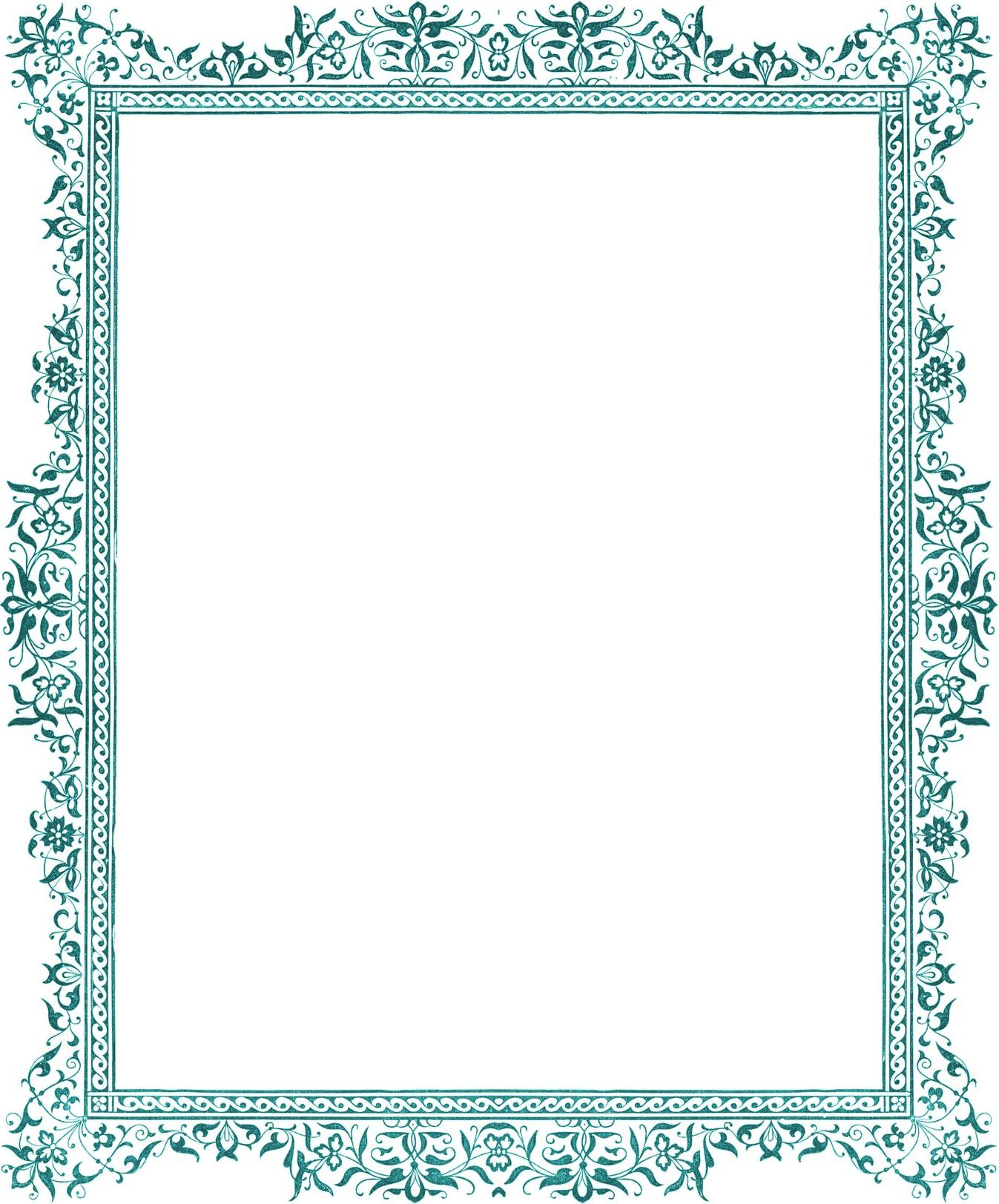 Pin kerawang kad kahwin border hawaii dermatology pictures images on - Jpg Wedding Border Clipart