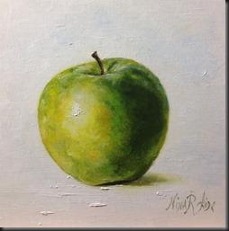 Green Apple II